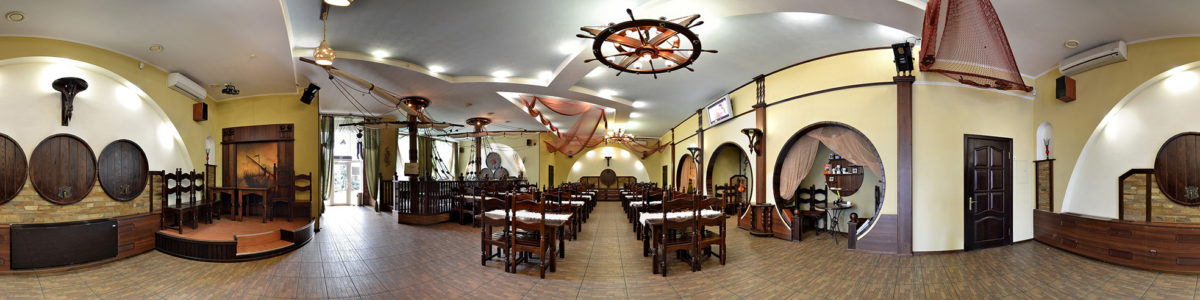 Ресторан — Ковчег