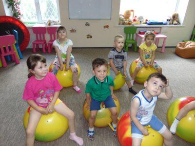 Детский центр Умный ребенок — каждый ребенок уникален!