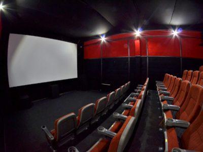 PRIME — кинотеатр