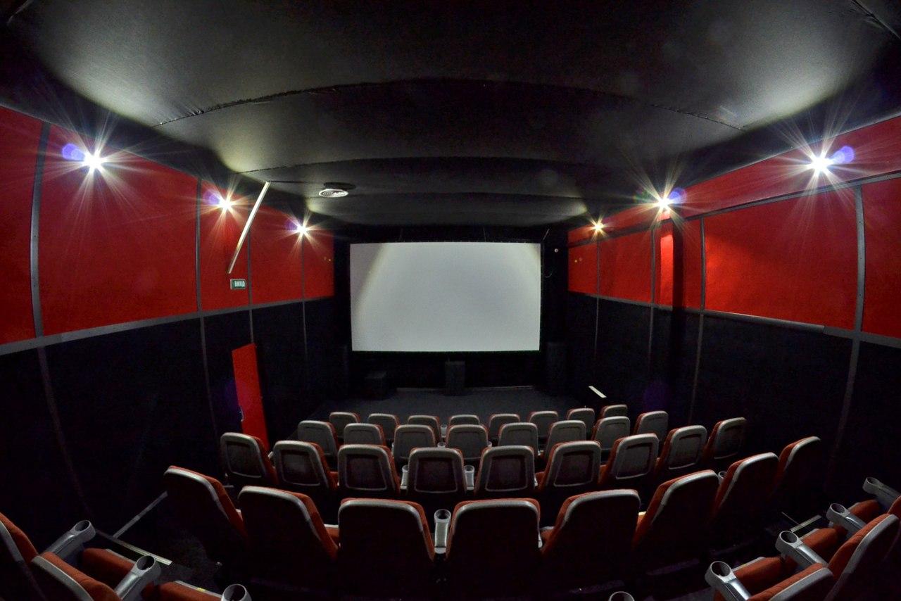 Кинотеатр PRIME - лучший экран в городе