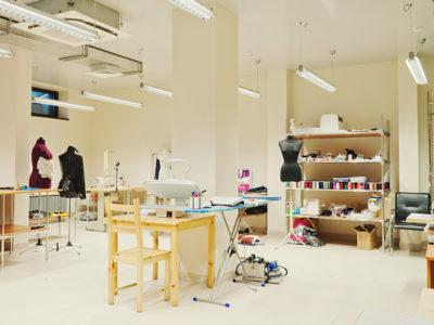 Ателье — пошив, ремонт одежды и кожаных изделий