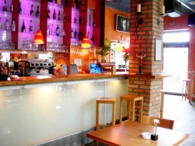 Café Montecristo | EL Mocambo club