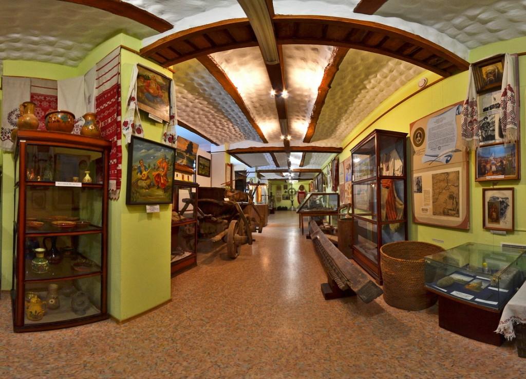 Як виглядає новий музей в Нікополі (фото)