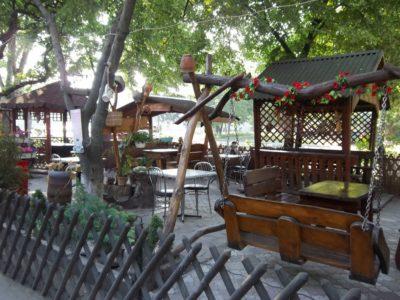 Кафе-бар «Калина»