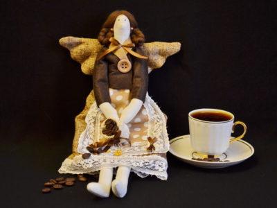 Домик Тильды — куклы и игрушки ручной работы