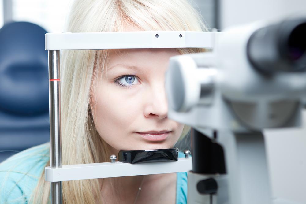 врач окулист офтальмолог никополь