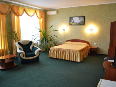 Гостиничный комплекс Якорь