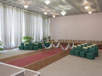 Нікопольський палац урочистих подій