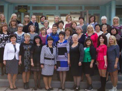 Нікопольська середня загальноосвітня школа №10