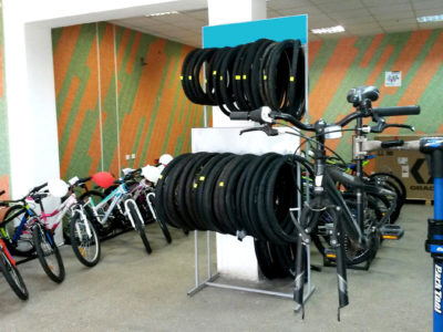 Веломагазин Bike&Service