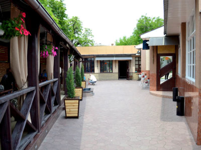 Кафе SIESTA (Сиеста)