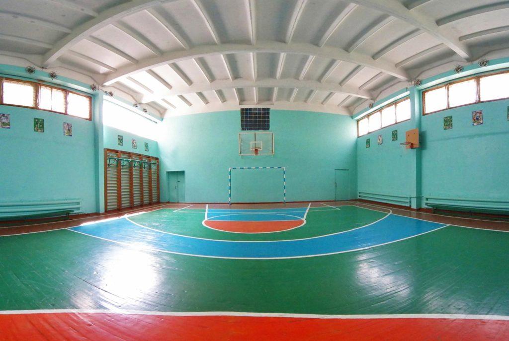 10 школа Никополь