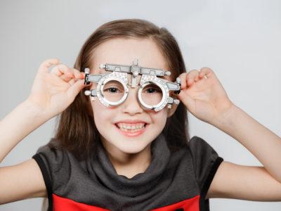Детский врач окулист офтальмолог Никополь / Детский офтальмолог Никополь
