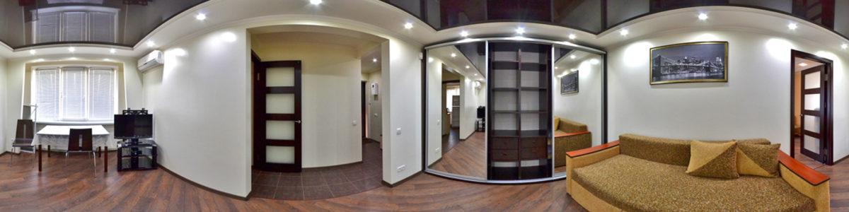 Продам квартиру 2-х комнатную Никополь