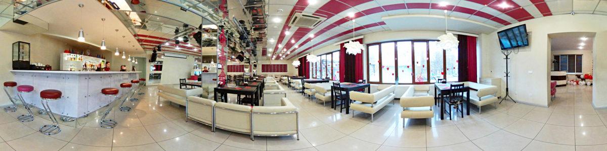 Малина   Malina cafe-club