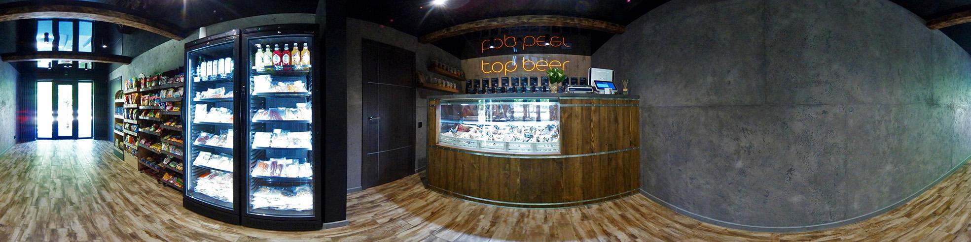 TOP BEER | Магазин разливного и крафтового пива